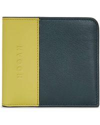 Hogan Wallet - Green