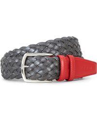 Hogan Belt - Gray