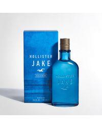 Hollister - Jake Cologne - Lyst