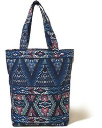 Hollister - Canvas Tote Bag - Lyst