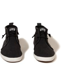 Hollister - Keds Chillax Chukka Sneaker - Lyst