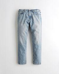 Hollister Dad Jeans - Blue