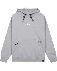 Nike Nrg Acg Gpx Dolphin Hoodie - Grey