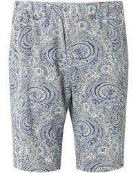 Homebody Jersey Pyjama Shorts - Grey