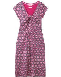 White Stuff Rita Dress - Pink
