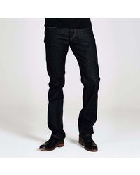Tommy Hilfiger Straight Ryan Jeans - Blue