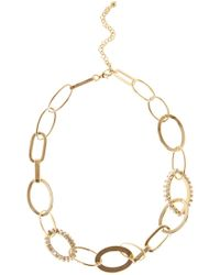 Coast   Andros Chain Necklace   Lyst