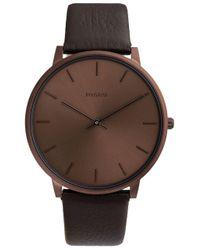Pilgrim - Simple And Minimalist Watch - Lyst