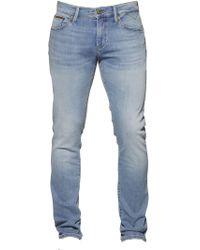 Tommy Hilfiger - Men's Slim Scanton Jeans - Lyst