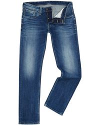 Pepe Jeans | Men's Cash Regular Length Mens Jeans | Lyst