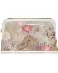 Ted Baker - Ted Relliee Wash Bag - Lyst