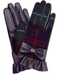 Hobbs - Una Bow Glove - Lyst