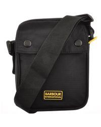 Barbour Ripstop Utility Bag - Black