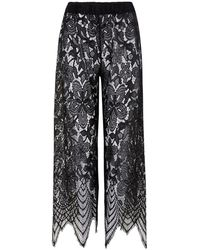 Guess Lace Pyjama Bottoms - Multicolour