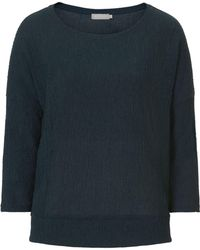 Betty & Co. - Textured Top - Lyst