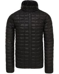 The North Face Thermoball Jacket - Black