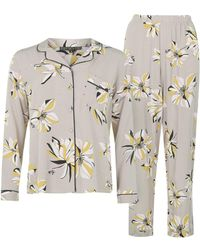 Biba Revere Pyjama Set - Multicolour