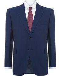 Howick - Bath Sb2 Notch Lapel Panama Suit Jacket - Lyst