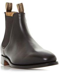 fa5747da89a Mansfield Chelsea Boots - Black