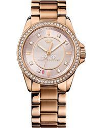 Juicy Couture | 1901077 Ladies Bracelet Watch | Lyst