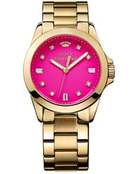 Juicy Couture | 1901108 Ladies Bracelet Watch | Lyst