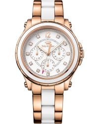 Juicy Couture - 1901303 Ladies Bracelet Watch - Lyst