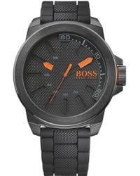 BOSS Orange - 61513004 Mens Strap Watch - Lyst