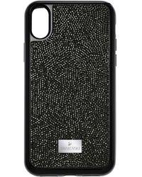 Swarovski Glam Rock Ipx:case Blk/sts - Black
