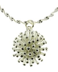 Indulgence Jewellery - Hedgehog Pendant - Lyst