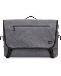 Knomo - Rupert 14 Laptop Messenger Bag - Lyst