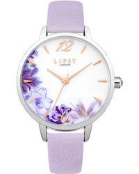 Lipsy - Ladies Strap Watch - Lyst