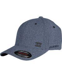 Billabong - Baseball Cap - Lyst