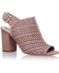 Vince Camuto - Brashell Sandals - Lyst