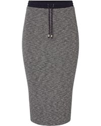 Label Lab | Calla Knitted Skirt | Lyst