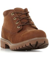 Timberland - A1m5r Icon Chukka Boots - Lyst