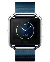 Fitbit - Blaze Smart Fitness Watch Small - Lyst