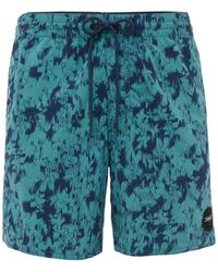 O'neill Sportswear Thirst For Surf Shorts - Blue