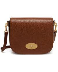 Mulberry - Small Darley Satchel Bag - Lyst