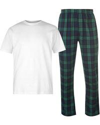 Howick Pyjama Set - Blue