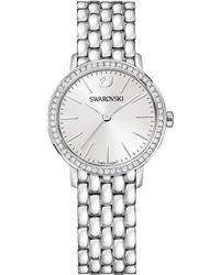 Swarovski - Graceful Mini Watch - Lyst