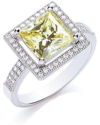Bouton - Princess Ring - Lyst