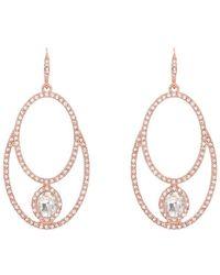 Coast | Liana Hoop Earrings | Lyst