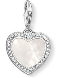 Thomas Sabo - Charm Club With Love Charm - Lyst