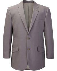 Skopes - Oslo Plain Classic Fit Suit Jacket - Lyst