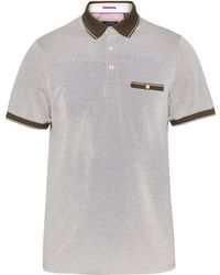 Ted Baker - Men's Cagey Polo Shirt - Lyst