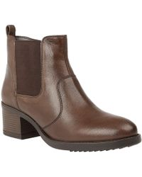 Lotus - Rubay Ankle Boots - Lyst