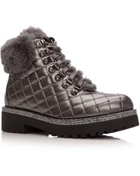 Moda In Pelle - Berrina Low Casual Short Boots - Lyst