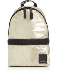 CALVIN KLEIN 205W39NYC - Novelty Fluid Backpack - Lyst