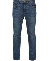 Lee Jeans Lj Ride Slim Sn92 - Blue