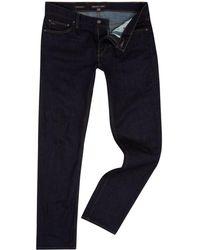 Michael Kors - Men's Slim Fit Rinse Jeans - Lyst